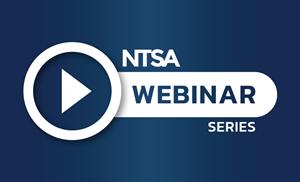 NTSA Webinar Series logo