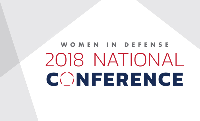 Women in Defense 2018 National Conference