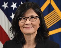 Dr. JihFen Lei