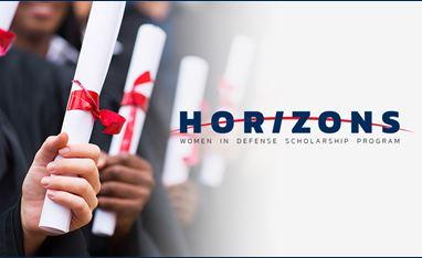 HORIZONS - Women in Defense Scholarship Program