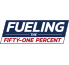 Fueling the Fifty-One Percent